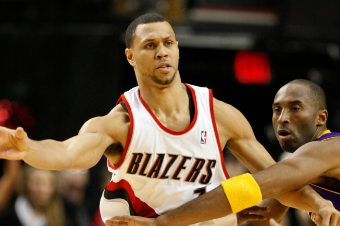 What Happened to Brandon Roy?