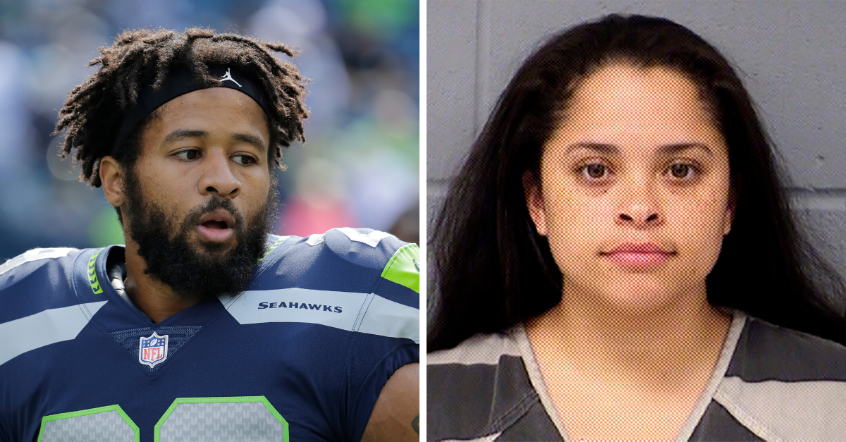 Earl Thomas S Orgy Meme Round Up The Best From Social Media
