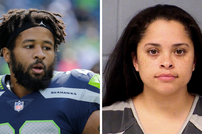 Earl Thomas' Wife Caught Him (And His Brother) In Bed With Multiple Women