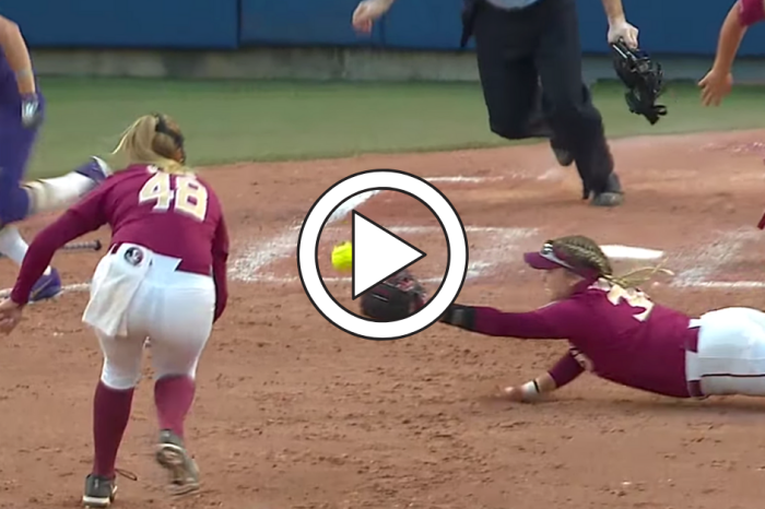 Jessie Warren's Double Play Powered FSU's National Championship