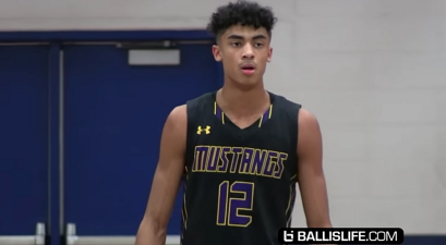 5-Star Shooting Guard Makes College Commitment