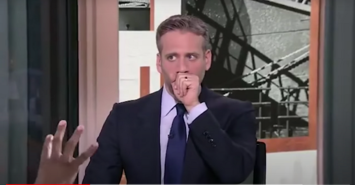 ESPN Host Farts On Air, Coughs To Try Hiding It