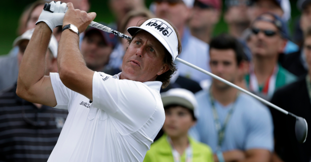 "Phil Mickelson's Net Worth: How ""Lefty"" Found The Green"