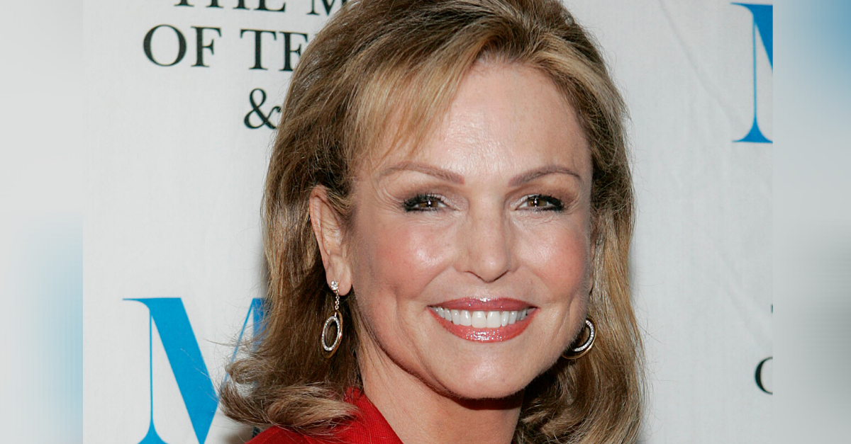 Phyllis George, Female Sportscasting Pioneer, Dead at 70