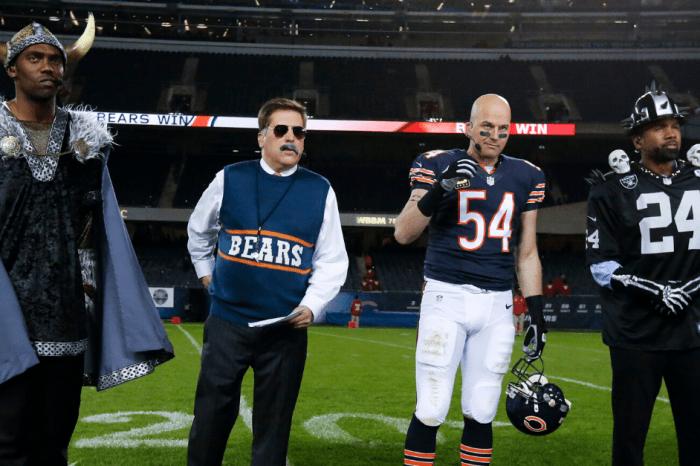 ESPN Picks New 'Monday Night Football' Announcers, Per Report