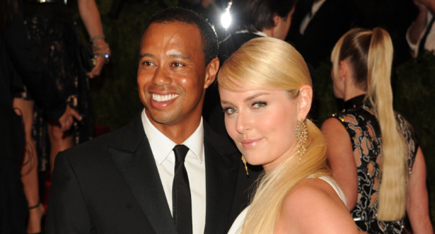 Tiger Woods' Dating History: Porn Stars, Models and an Olympic Skier