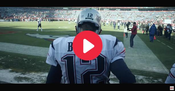 ESPN Releases Trailer for 9-Part Documentary on Tom Brady
