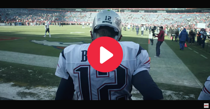 ESPN Releases Trailer for 9-Part Documentary on Tom Brady