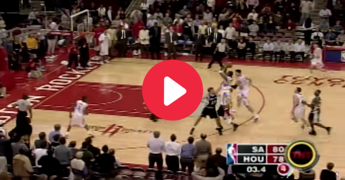 Tracy McGrady's 13 Points in 35 Seconds Capped Improbable Comeback