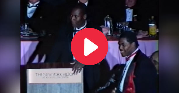 Bo Jackson Trolled Herschel Walker in 1985 Heisman Speech