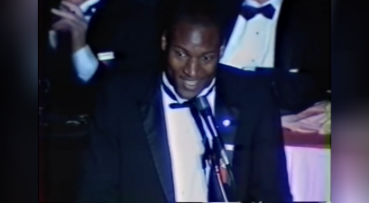 Relive Bo Jackson's Memorable 1985 Heisman Speech