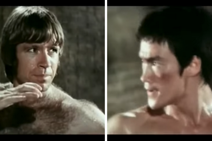 Bruce Lee vs. Chuck Norris: The Legendary Fight We Can't Stop Watching