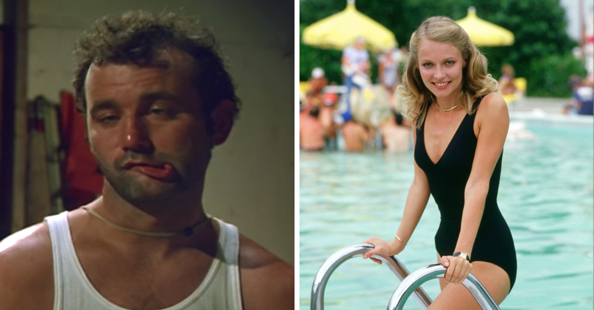 Then and Now: The Cast of 'Caddyshack' 40 Years Later
