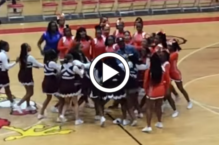 Wild Cheerleader Brawl Forces High School to Cancel Season