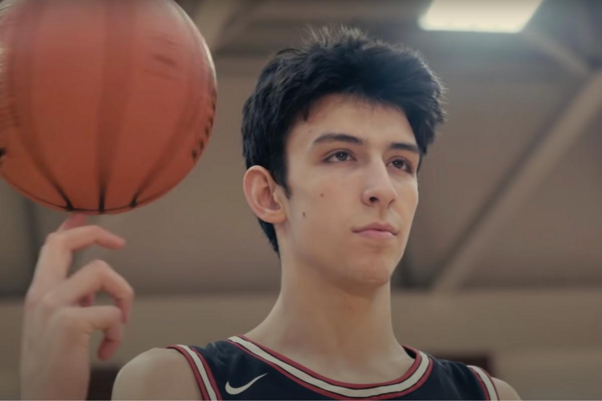 America's No. 1 HS Basketball Recruit Looks NBA Ready