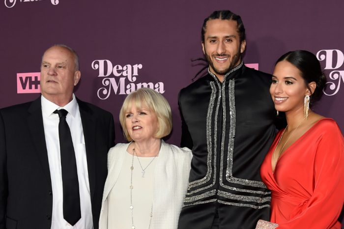 Colin Kaepernick Is Coming to Netflix: Here's What To Expect