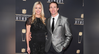 Drew Brees' Wife Has Been By His Side Since College