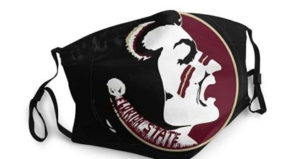 Forget War Stripes, Flash Florida State Pride With These Face Masks
