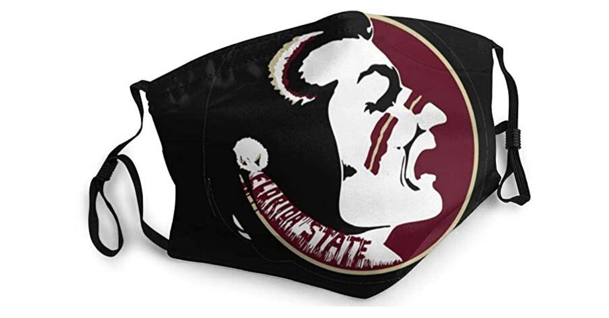 Florida State seminoles mask FI