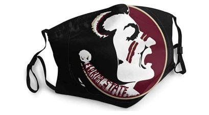 Florida State seminoles mask FI