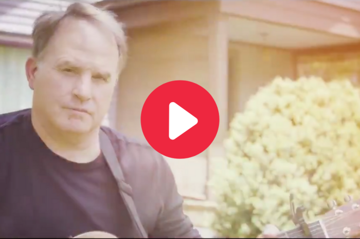 "TCU's Gary Patterson Releases New Country Song: ""Take a Step Back"""