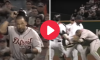 Gary Sheffield Fight