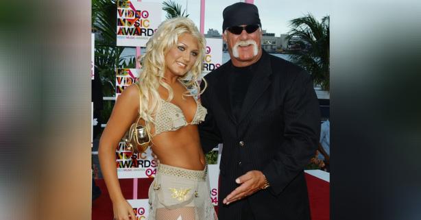 Hulk Hogan's Daughter Looks Better Than Ever These Days