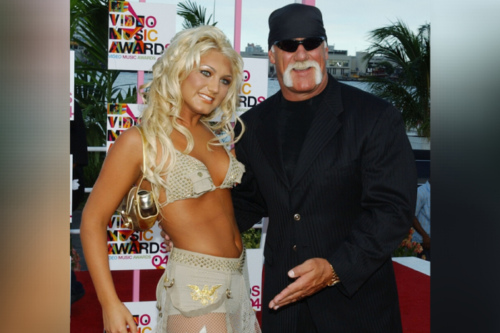 Hulk Hogan's Daughter Looks Better Than Ever These Days