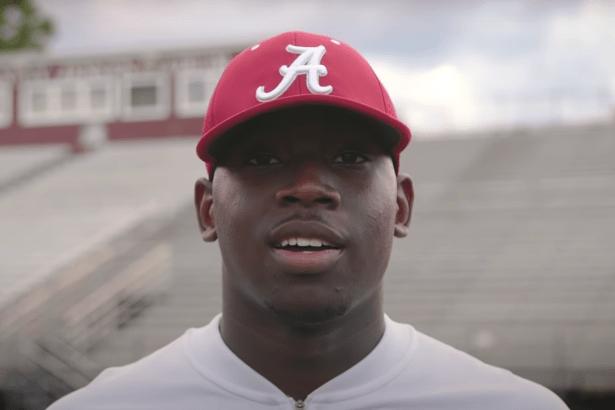 Homegrown 4-Star LB Ready to Become Tackling Machine at Alabama