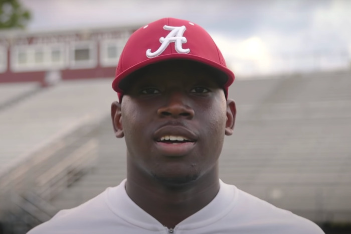 Homegrown 4-Star LB Ready to Become Tackling Machine at Alabama
