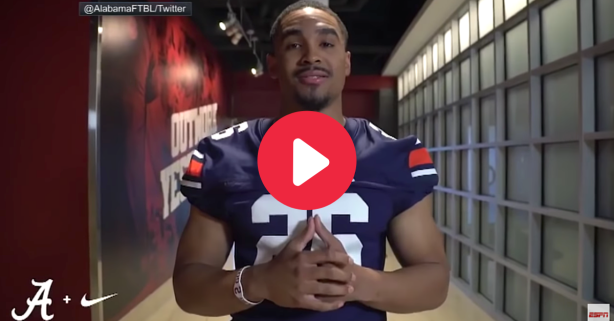 Jalen Hurts Trolled Charles Barkley After Losing Iron Bowl Bet