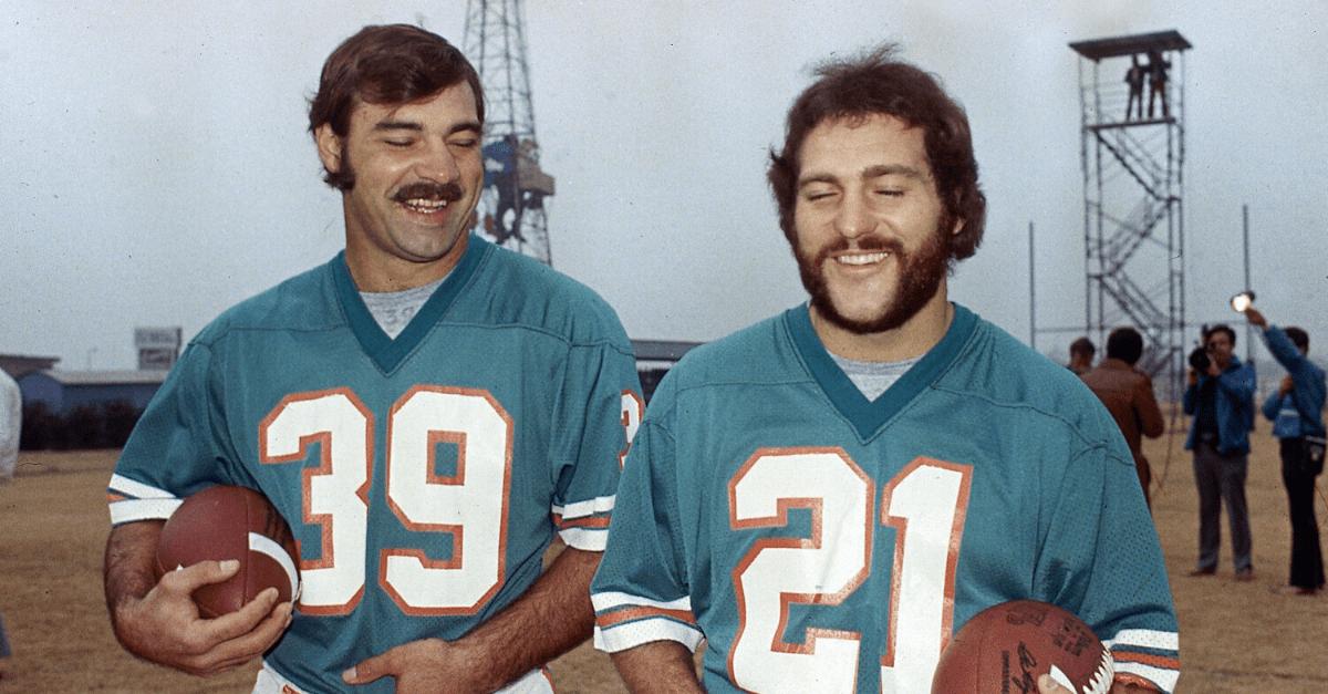 Jim Kiick, Dolphins' Perfect Season Running Back, Dead at 73