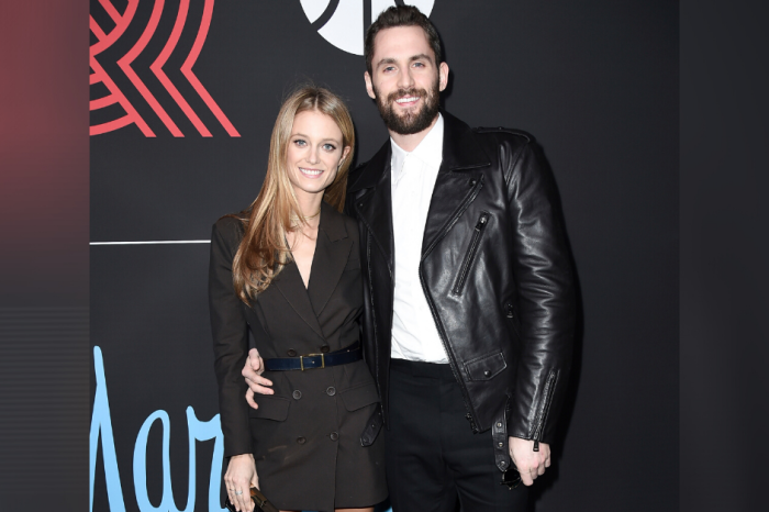 Who Is Kevin Love's Supermodel Girlfriend?