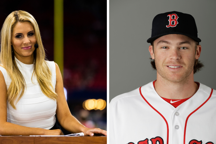 Laura Rutledge Met Her MLB Husband at an Alabama Tailgate