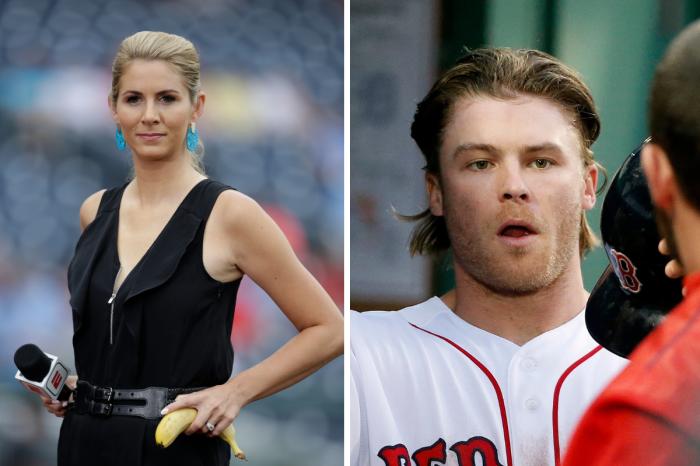 Laura Rutledge Met Her MLB Husband at an Alabama Tailgate