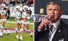 Lingerie Football League, Mike Ditka