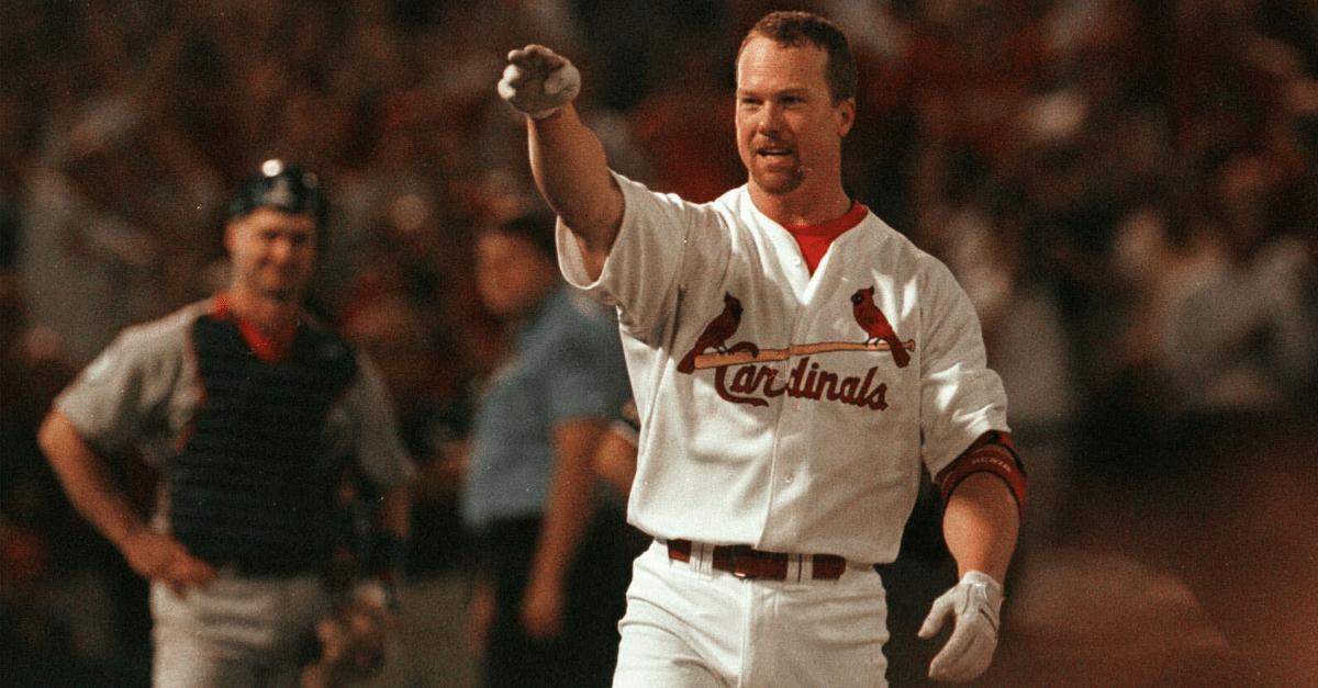 "Mark McGwire's Net Worth: ""Big Mac"" Saved More Than Just Baseball"