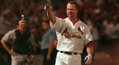 "Mark McGwire's Net Worth: ""Big Mac"" Saved More Than Just Baseball"
