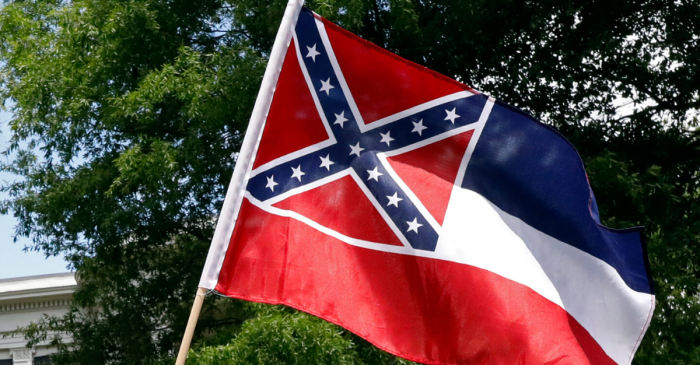 Southeastern Conference Pushing Mississippi to Change State Flag