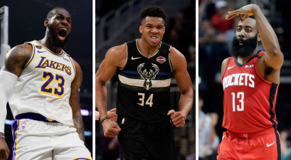 NBA Schedule 2020, Coronavirus