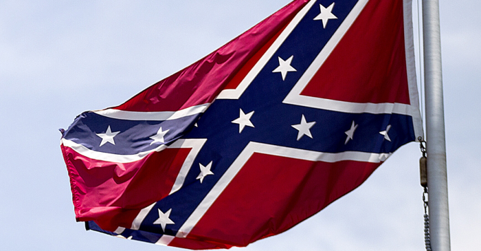 NCAA Bans Championship Events Where Confederate Flag is Flown