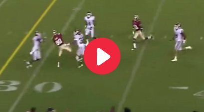 Rashad Greene's Insane 3rd-and-28 TD Still Gives FSU Fans Goosebumps