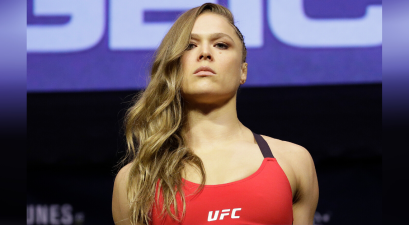 Ronda Rousey's Ex-Boyfriend Took Nude Pictures of Her, So She Beat Him To a Pulp
