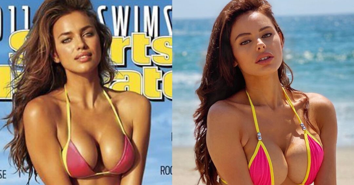 Sports Illustrated Swimsuit Challenge Takes Internet By Storm Photos Fanbuzz