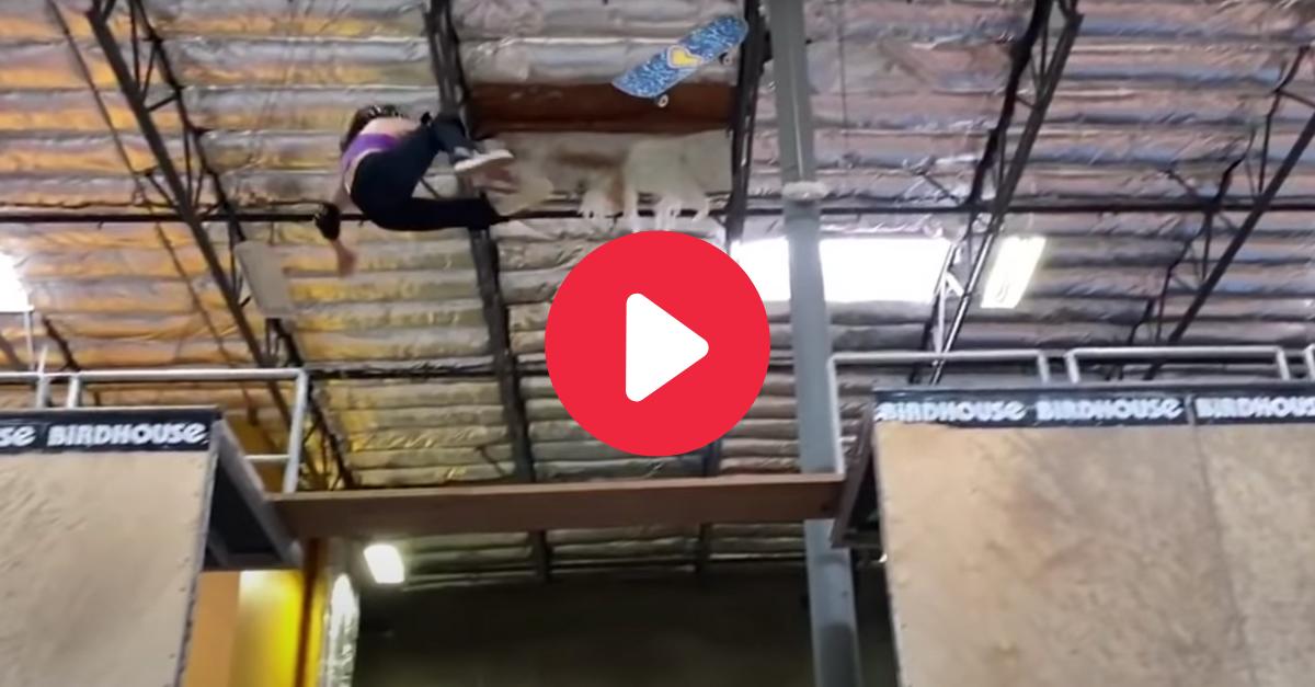 Pre-Teen Skate Star Fractures Skull in Horrific Fall