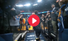 Steph Curry Tunnel Shots