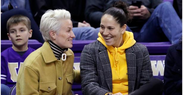 Sue Bird's Net Worth: How the WNBA Queen Made Her Millions