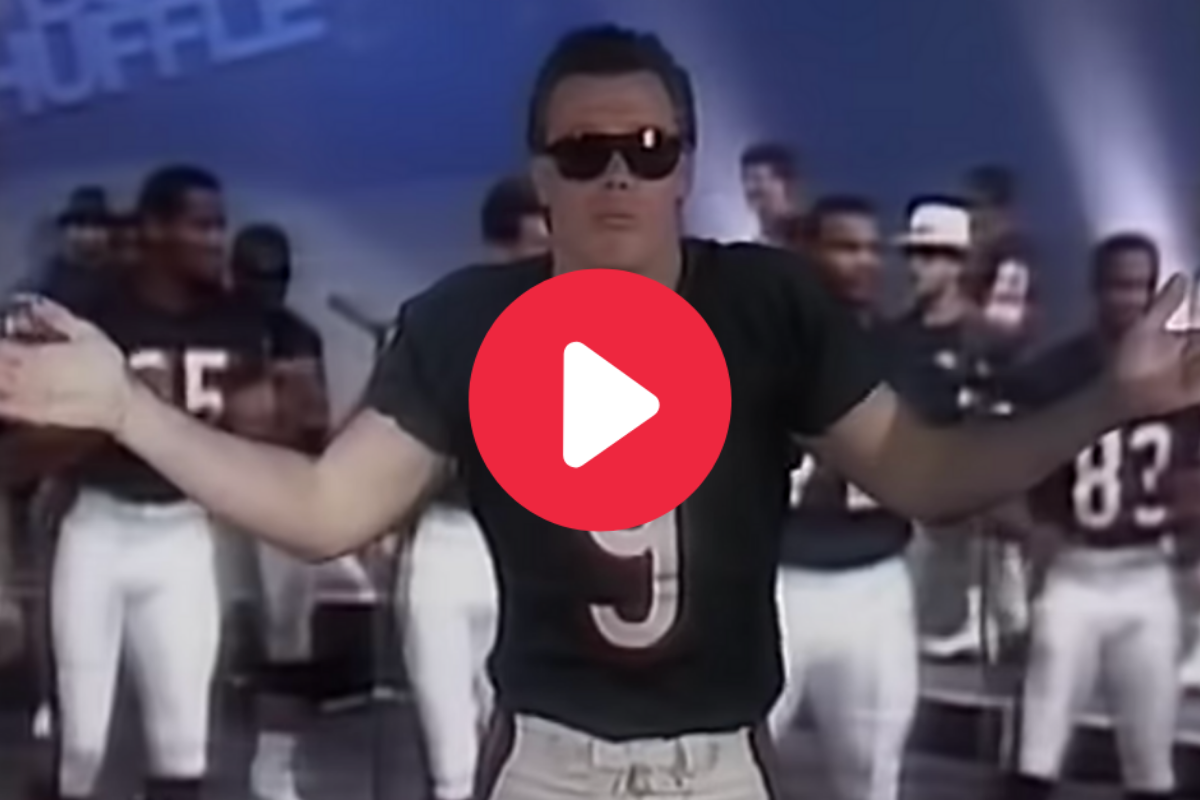 "The ""Super Bowl Shuffle"" Made 1985 Bears Larger Than Life"