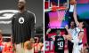 Tallest NBA players 1