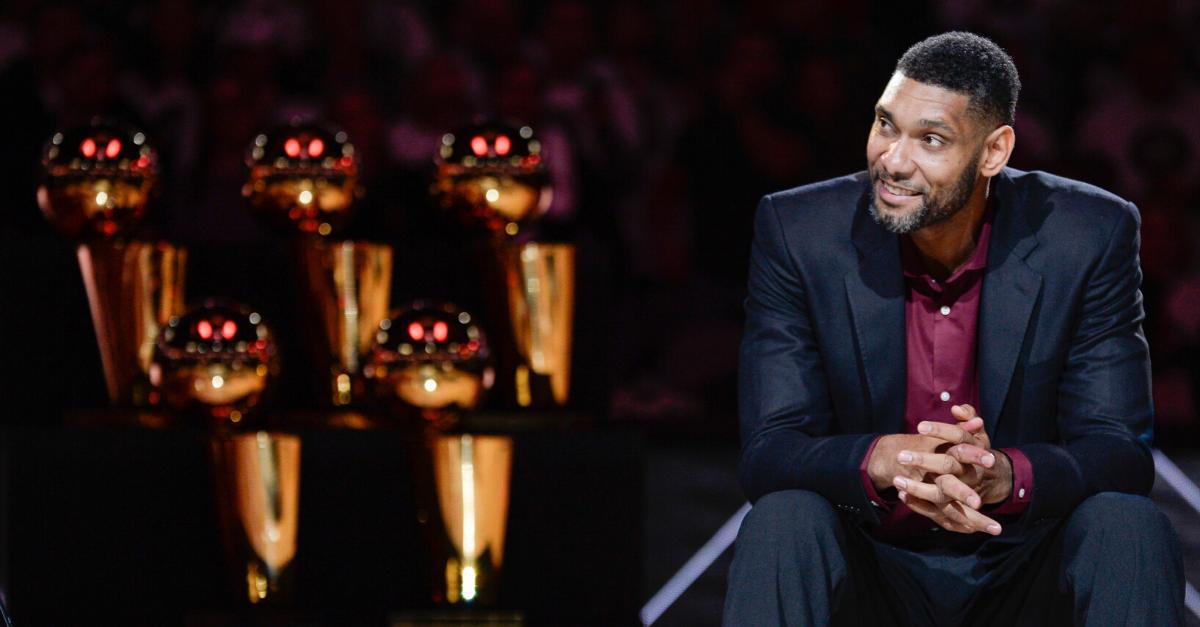 "Tim Duncan's Net Worth: ""The Big Fundamental"" Made Big-Time Bucks"